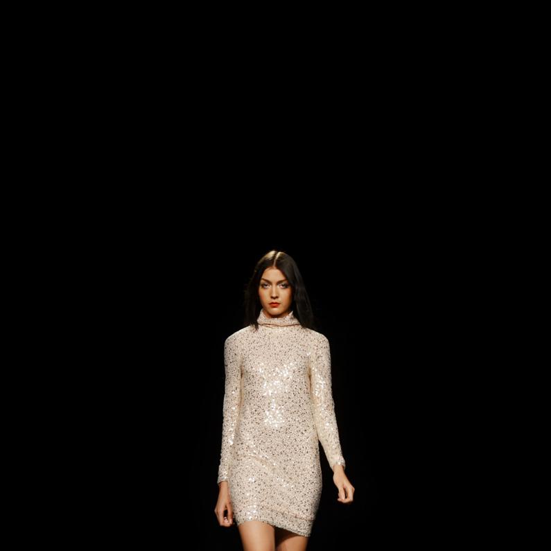 Voir: Modeshow, Markt, Kunst
