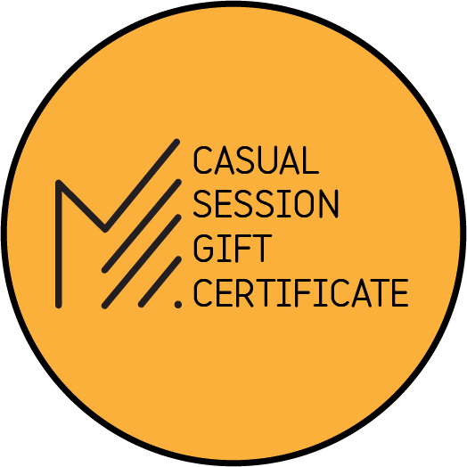 Casual MESS Session Gift Certificate. Casual Gift.png