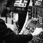 Designing sound via subtractive synthesis with Byron J. Scullin - Wednesday May 9th 2018, 6pm.