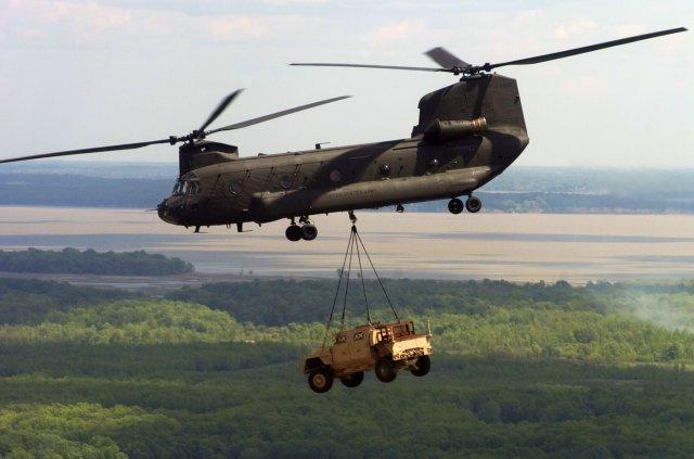 US Army Photo: Credit Kris Osborn