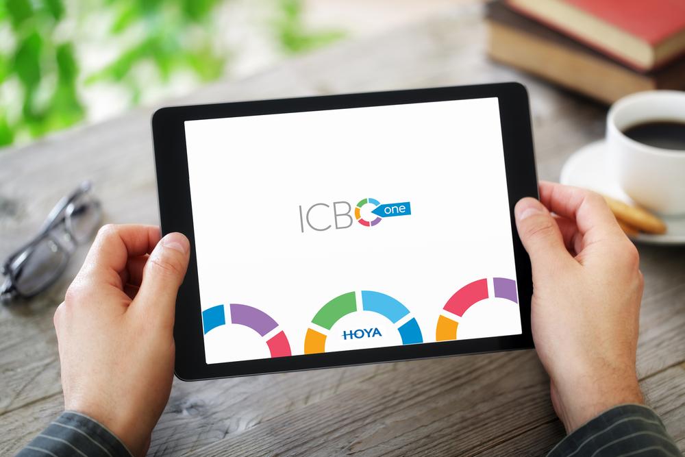ICBO-One App - Para una mejor comunicación e intercambio de información.