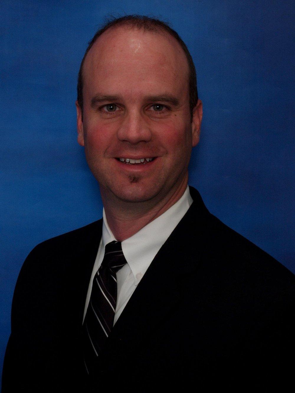 Jason Clopton, OD, FCOVD - USA -