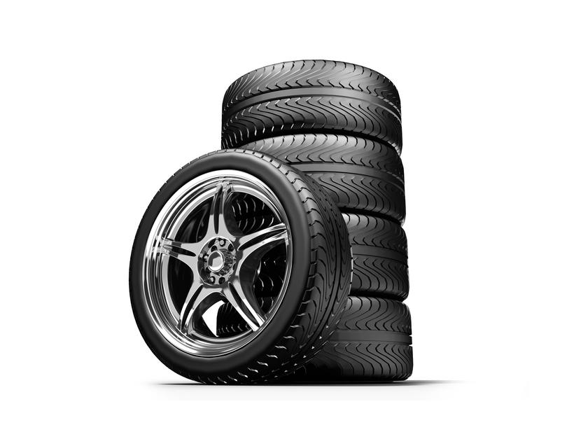 Tire Sales & Repairs