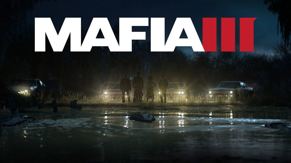 Mafia 3 Review Rigged For Epic