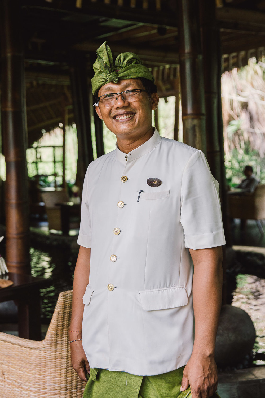 Fivelements Bali Restaurant