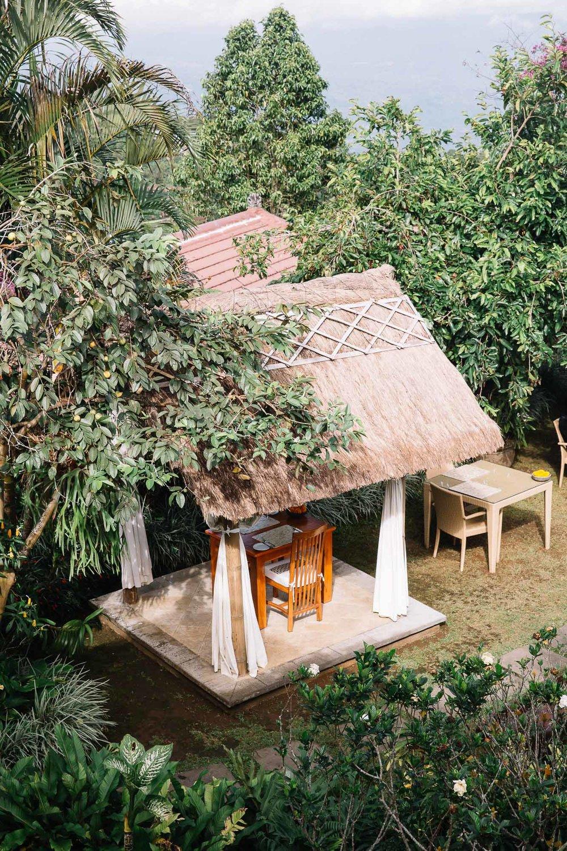 Munduk Moding Plantation Bali