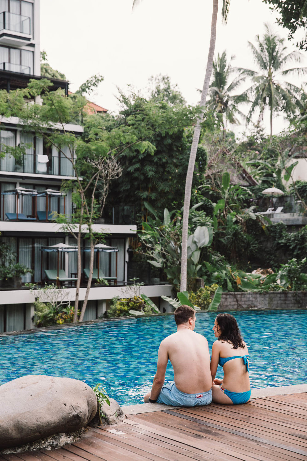 Where to Stay in Bali - Depending on your Travel Style