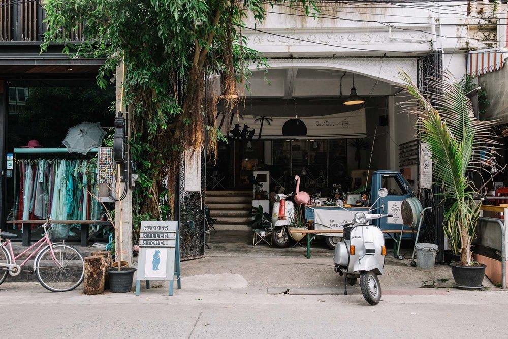 RK Cafe