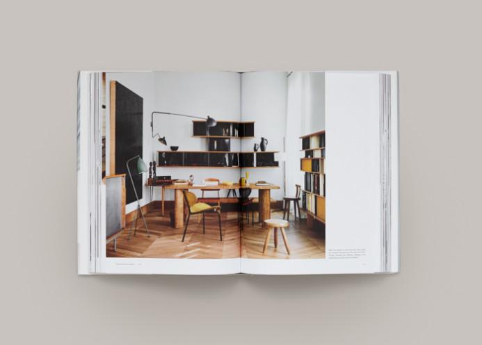 Home Interior Book