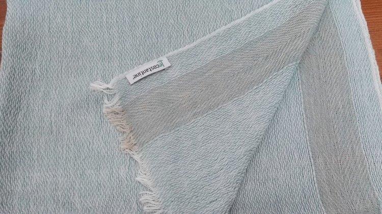 Sciarpa da donna in cachemire e seta - cod. DC11 4bcb765017f