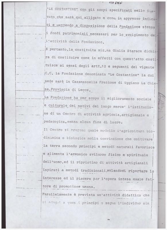 Le Costantine_DOCUMENTI_5_Primo atto costitutivo della Fondazione con firma di Giulia Starace_02.jpg