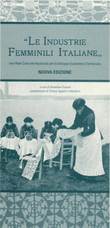 Catalogo della esposizione delle IFI, 1906
