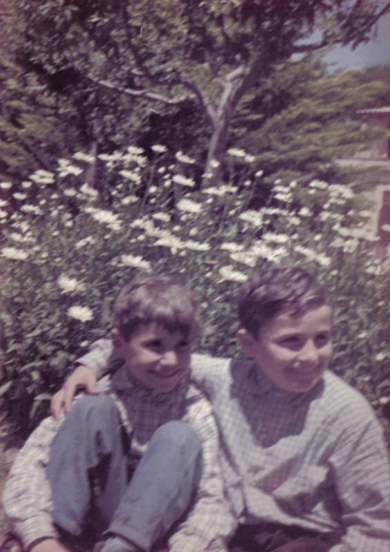 Armando e Ugo