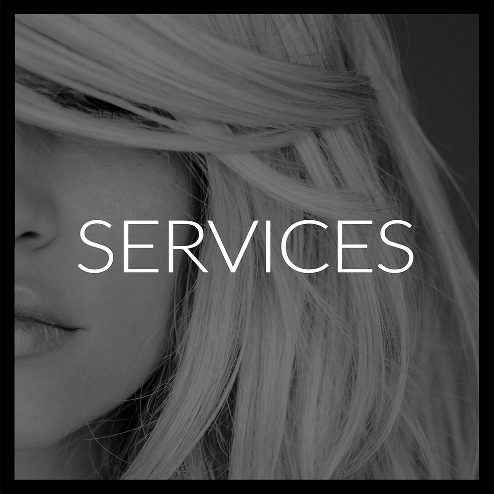 Hair Design Zone Services