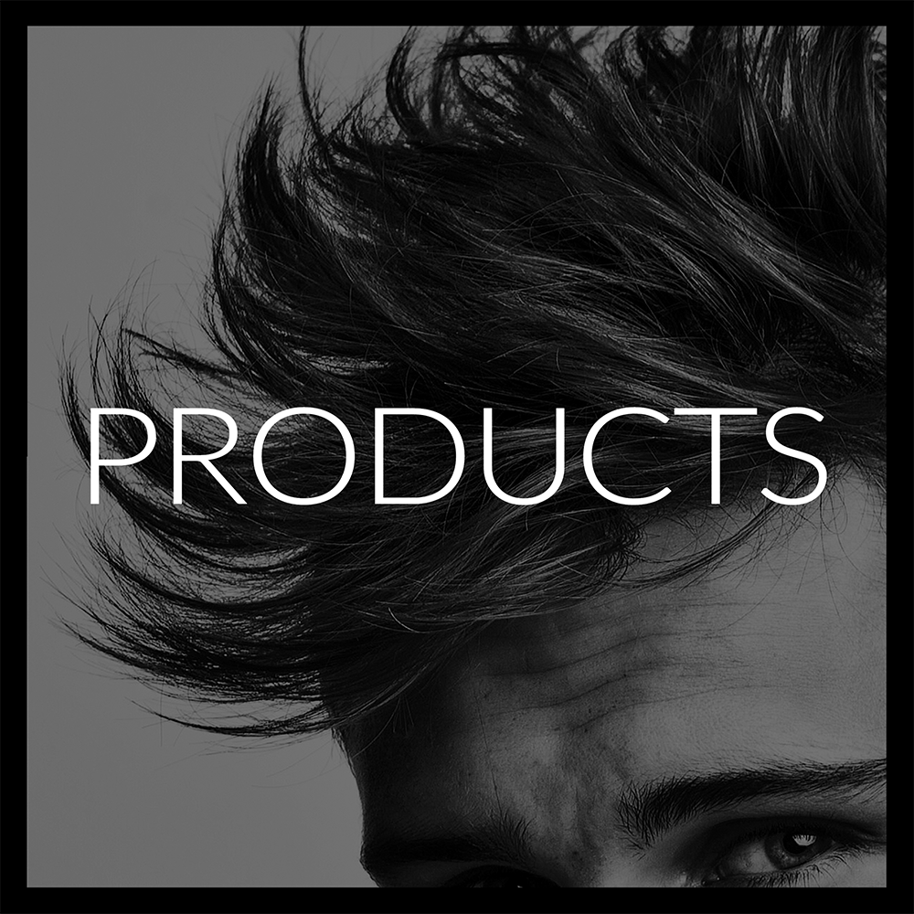 Hair Design Zone Products