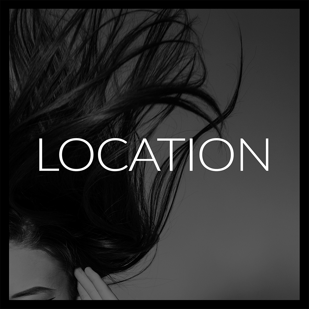 Hair Design Zone Location