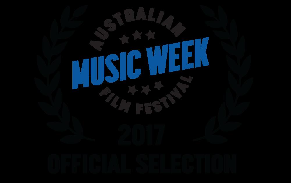 AustralianMusicWeek