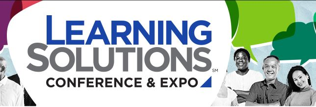 learning solutions conference.JPG