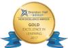 2017 Brandon Hall Group Gold Award Winner for Best Results of a Learning Program for Leadership Training.