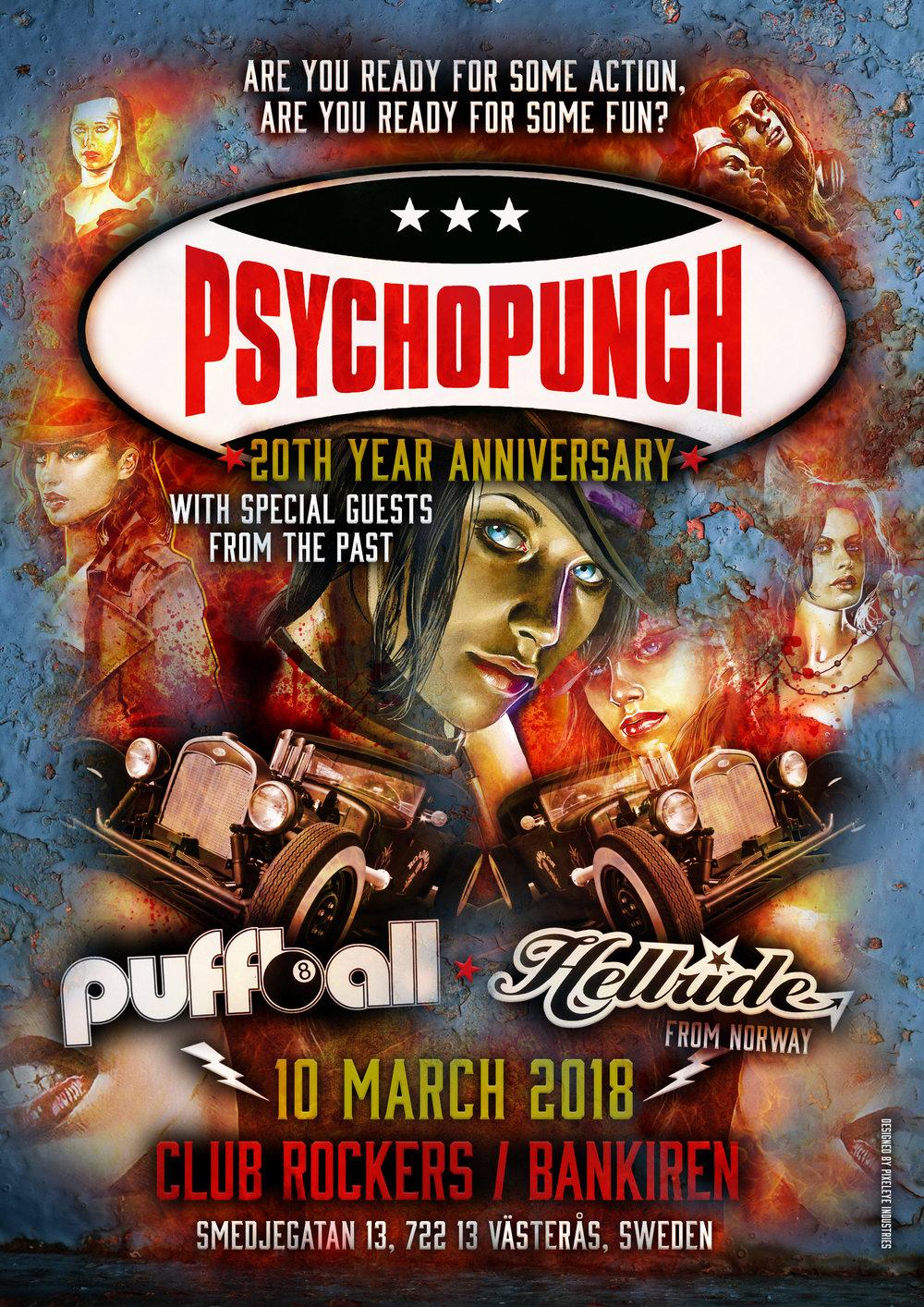Psychopunch - Gig A3.jpg