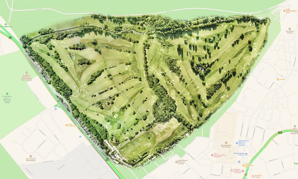Mapping & 3D modelling -
