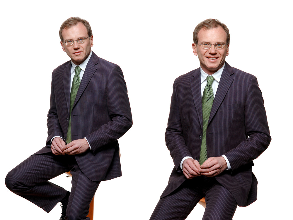 Armin Wolf      ORF