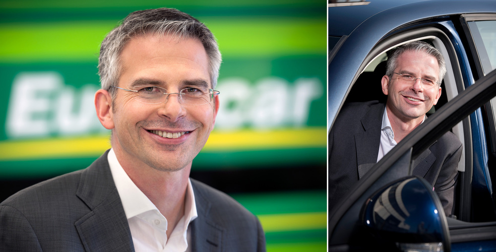 Erich Windisch  europcar.at