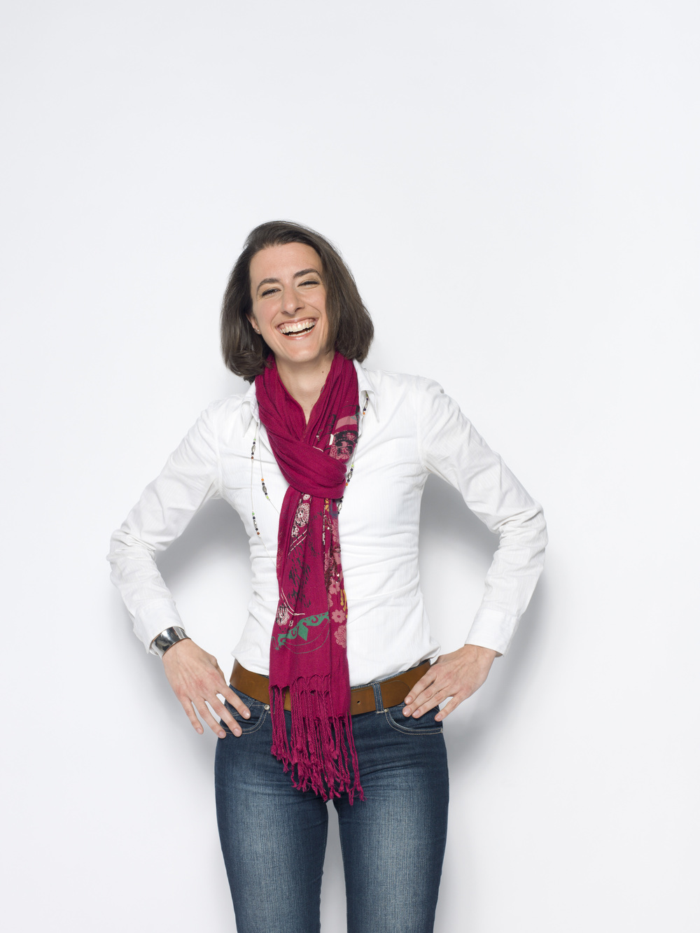 Ursula Bernhard - ARA AG