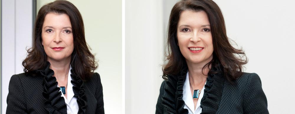 Susanne Höllinger - Kathrein Privatbank