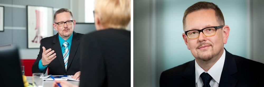 Martin Krajcsir - Wiener Stadtwerke Holding AG