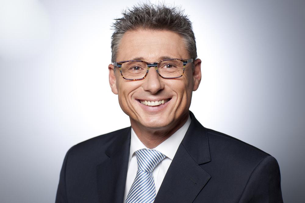 Manfred Huber  Euram Bank