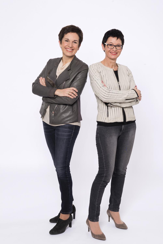 gourmet.at - Claudia Ertl-Huemer, Helga Steiner