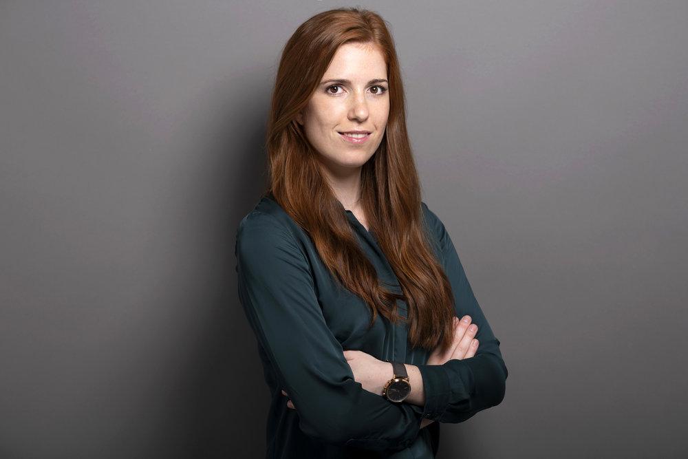 Lisa Fornell