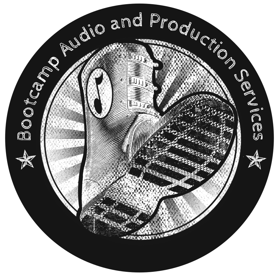 Bootcamp Audio and Production Services