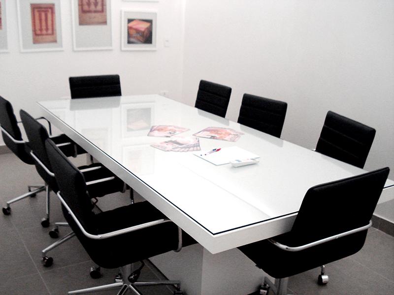 Sala de reunião Interlagos