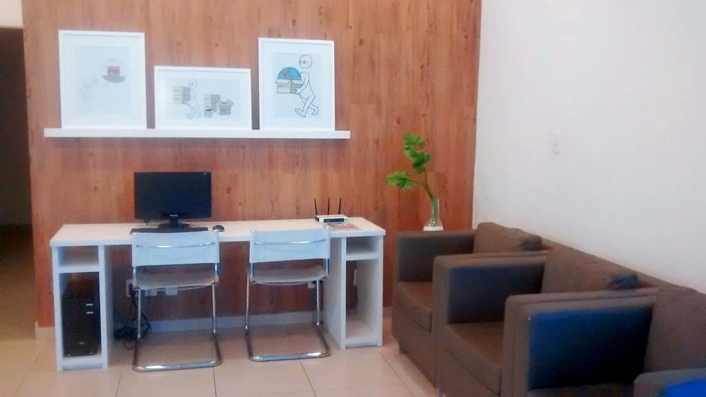 Work Station STOKAREA Interlagos