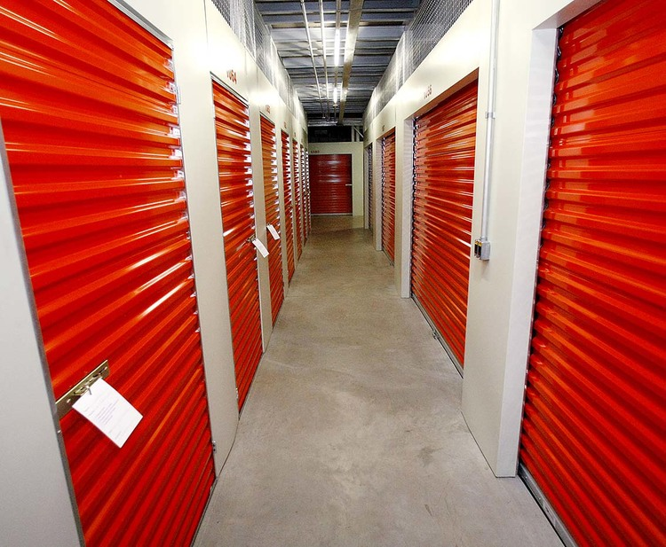 Stokarea Self Storage
