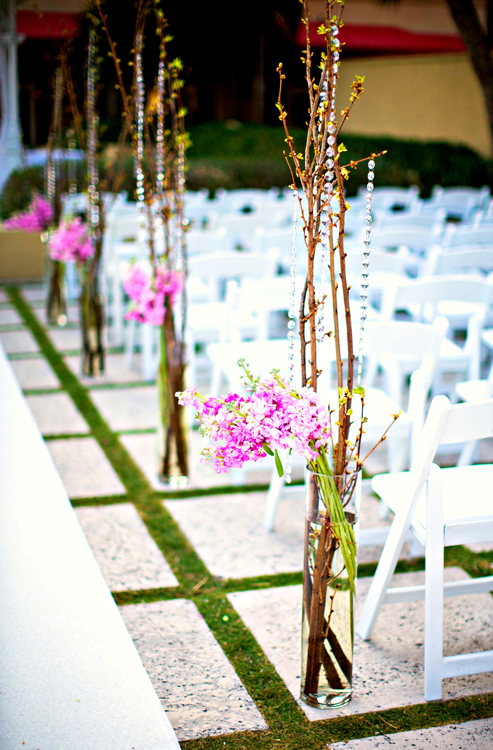 Marriott Singer Island Resort Wedding Ceremony