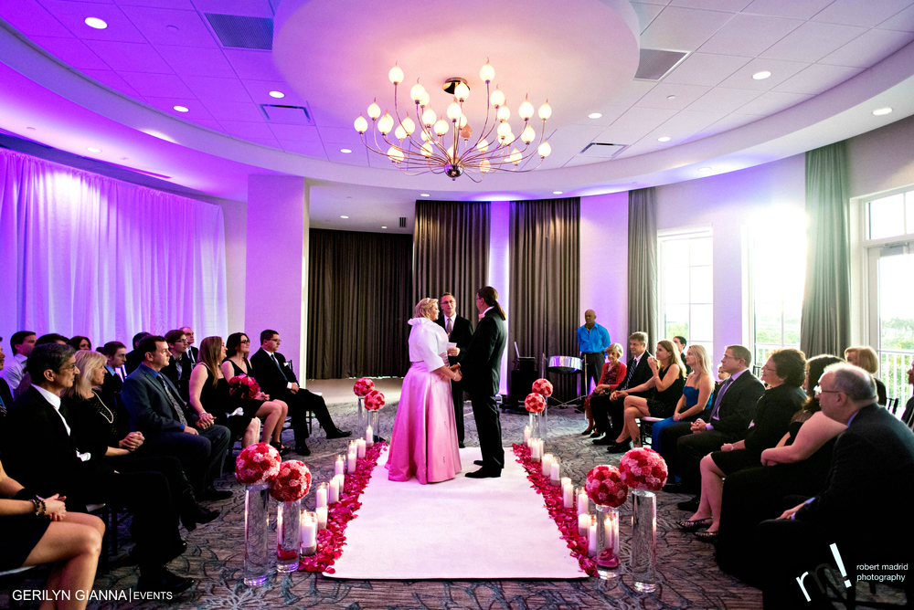 Wyndham Grand Jupiter Wedding