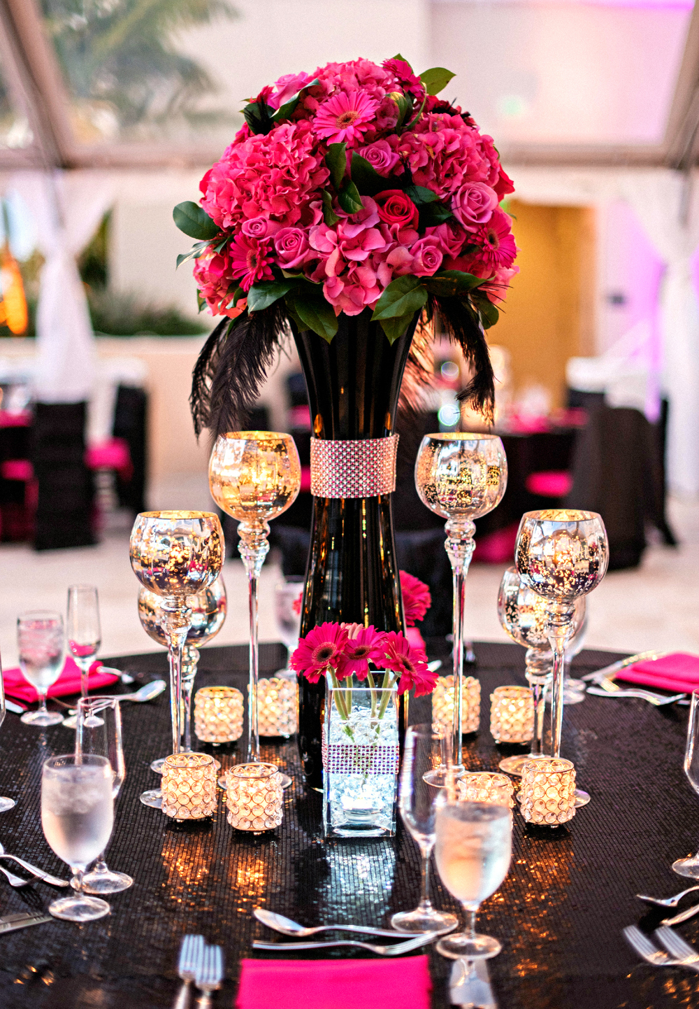 Wyndham Grand Jupiter Wedding | Gerilyn Gianna Event and Floral Design