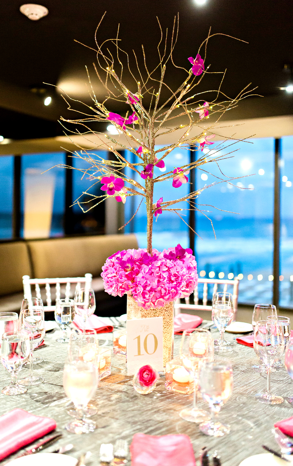 Palm Beach Wedding at Tideline Ocean Resort | Gerilyn Gianna Event and Floral Design
