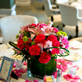 Gerilyn Gianna Event and Floral DesignPalm Beach Wedding Floral