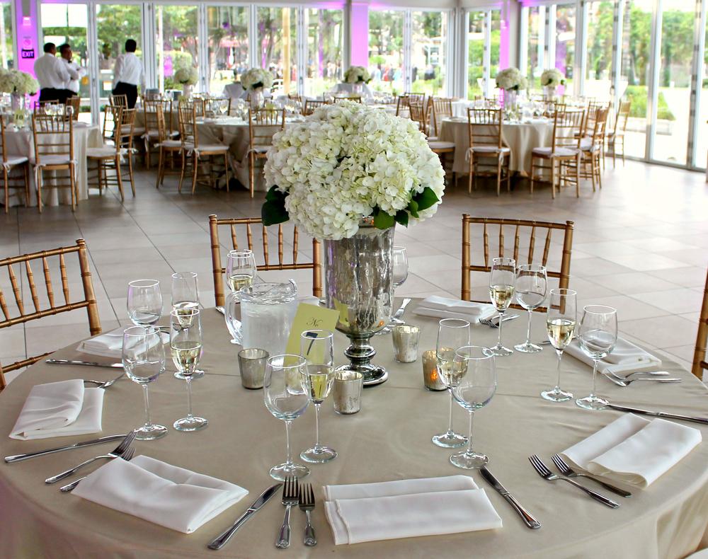 Gerilyn Gianna Event and Floral DesignPalm Beach Wedding Floral
