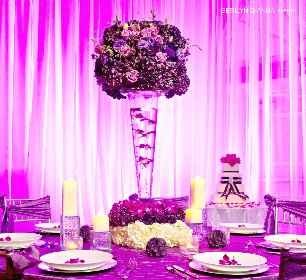 Gerilyn Gianna Event and Floral Design-Palm Beach Wedding Floral ...