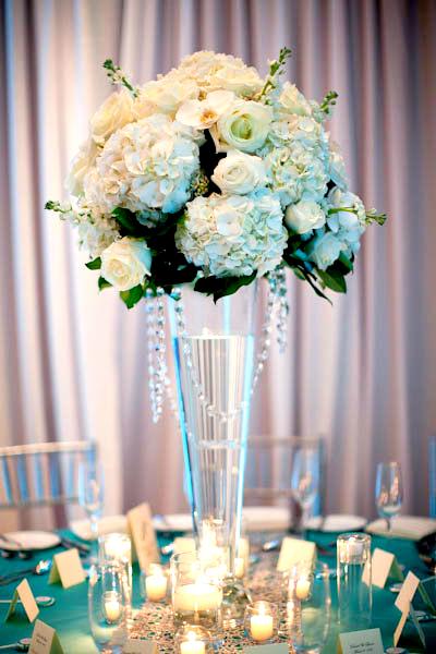Palm Beach Wedding and Event Flowers | Gerilyn Gianna Signature Floral Design | Palm Beach Weddings