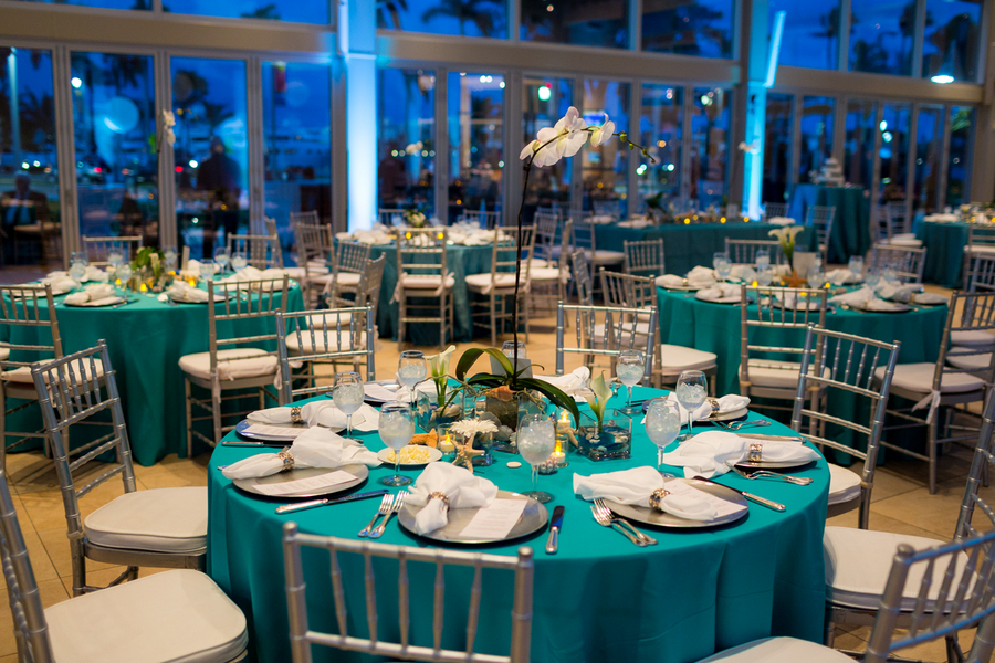 A Wedding at the West Palm Beach Waterfront Pavilion | Gerilyn Gianna | Chris Kruger Photography