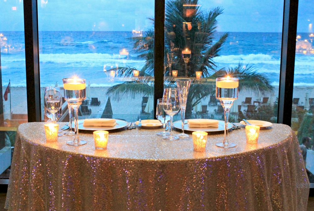 Tideline Resort and Spa Wedding in Palm Beach Florida | Gerilyn Gianna Event and Floral Design