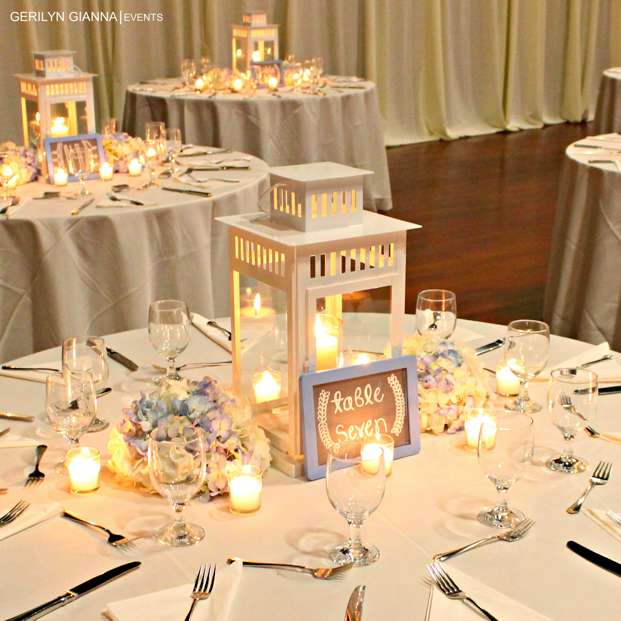 Gerilyn Gianna Event And Floral Design A Wedding At The Borland Center For  Performing Arts In Palm Beach Gardens