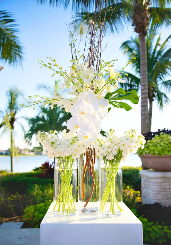 PGA National Resort and Spa Wedding in Palm Beach Gardens | Rubber Boots Photography | Gerilyn Gianna Event and Floral Design