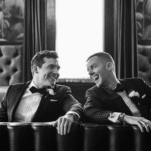 Smile like it ain't Monday. 📷@andrew_graham_todes_photo  #501union#501unionwedding #501unionweddings #501unioncouple #brooklynwedding #brooklynvenue#brooklynweddingvenue #brooklynweddings
